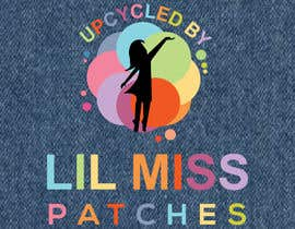#109 for Lil Miss Patches logo by designermunnus88