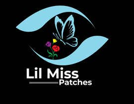 #102 for Lil Miss Patches logo by MDNAJIMPARVES