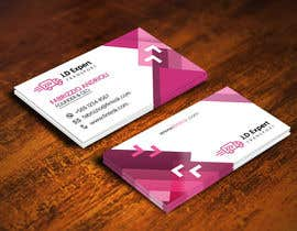 Nro 19 kilpailuun Business Card with logo and brochure käyttäjältä mzaintahir