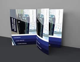 Nro 20 kilpailuun Business Card with logo and brochure käyttäjältä mdranamiah
