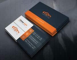 Nro 24 kilpailuun Business Card with logo and brochure käyttäjältä shamimdesignerbd