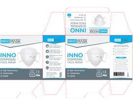 #100 untuk Product Package Design for Face Masks oleh rabiulsheikh470