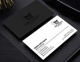 #93 for Business Card Design For Luxury Brand (Jewelry) by mehedi1513001
