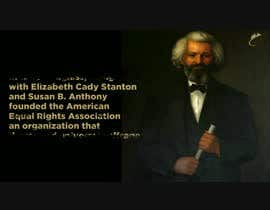 #15 for Black History Showcase Videos - Frederick Douglass, James Baldwin, Kamala Harris, Bob Marley af ADNANusman786