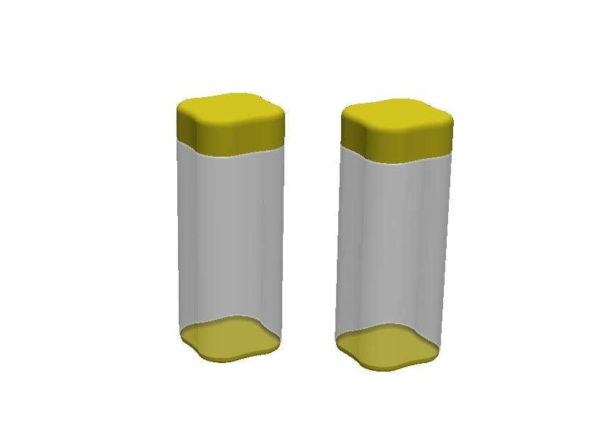Proposition n°                                        95                                      du concours                                         juice bottle design