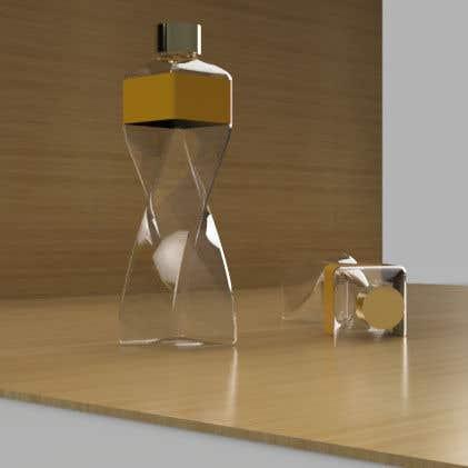 Proposition n°                                        98                                      du concours                                         juice bottle design