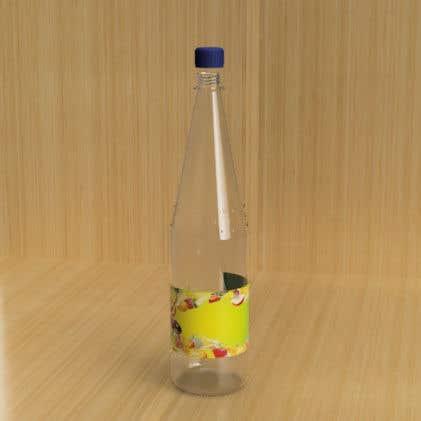 Proposition n°                                        128                                      du concours                                         juice bottle design