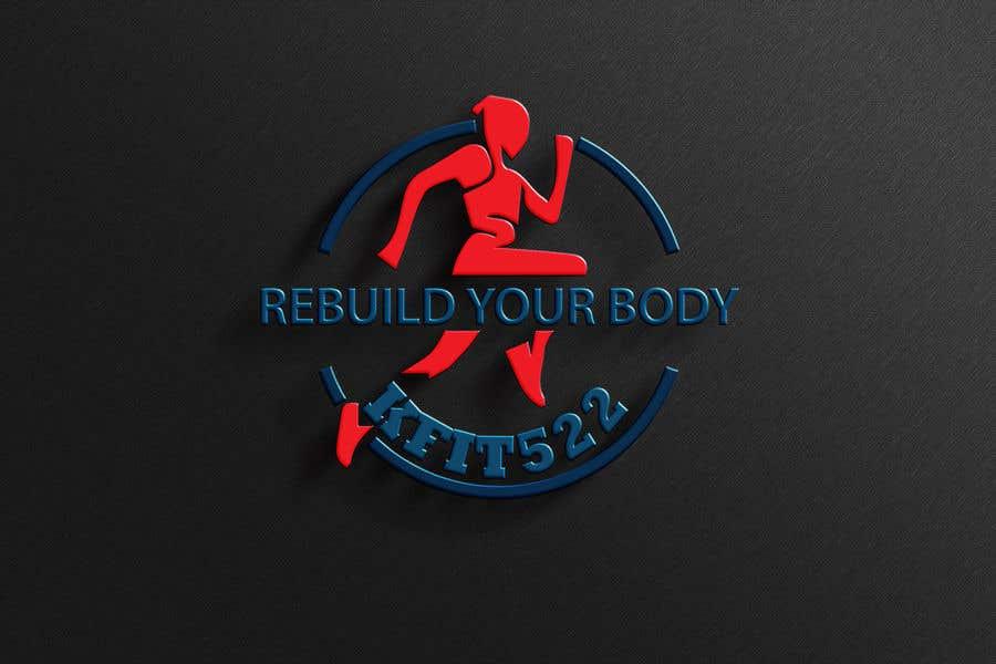 Penyertaan Peraduan #                                        115                                      untuk                                         Simple Fitness Logo