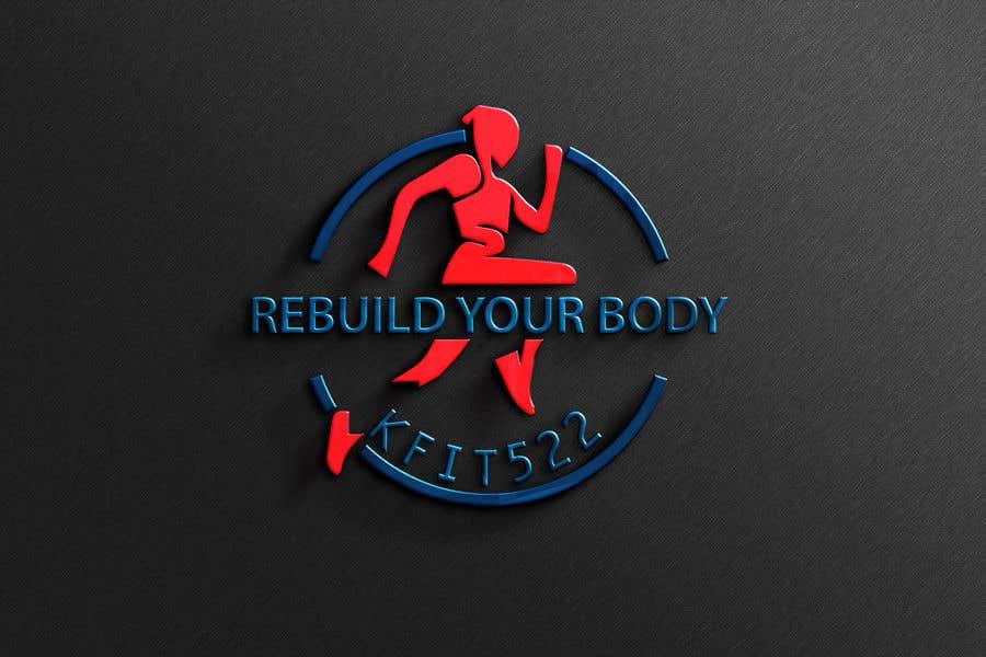 Penyertaan Peraduan #                                        116                                      untuk                                         Simple Fitness Logo
