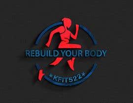 #149 untuk Simple Fitness Logo oleh Mdabeden