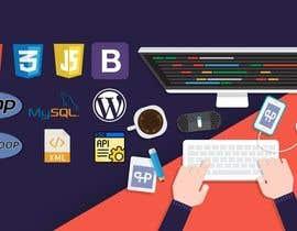 Nro 2 kilpailuun Mobile App-WebApp käyttäjältä kamransiyal9