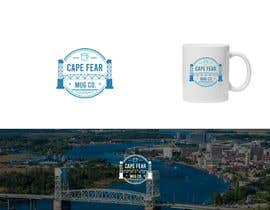 #128 para Logo Creation - Cape Fear Mug Co. por dewiwahyu