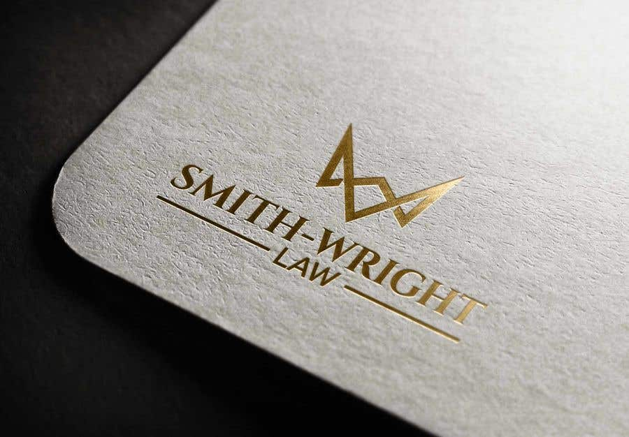 Конкурсная заявка №                                        1119                                      для                                         New logo for a law firm.