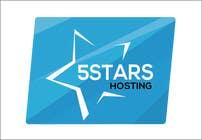 Bài tham dự #24 về Graphic Design cho cuộc thi Design a Logo for 5Stars Hosting