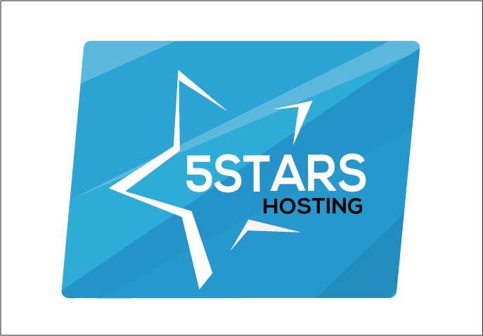 Contest Entry #24 for Design a Logo for 5Stars Hosting