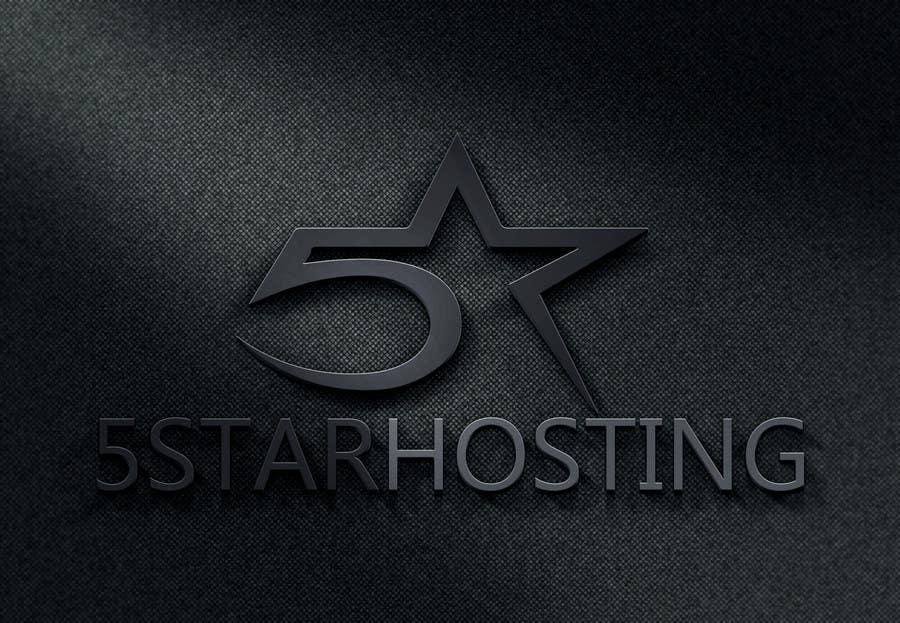 Contest Entry #6 for Design a Logo for 5Stars Hosting