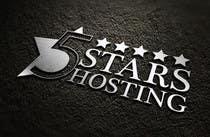 Bài tham dự #50 về Graphic Design cho cuộc thi Design a Logo for 5Stars Hosting