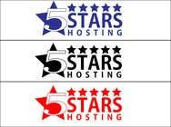Bài tham dự #60 về Graphic Design cho cuộc thi Design a Logo for 5Stars Hosting