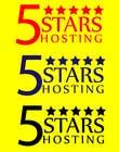 Bài tham dự #67 về Graphic Design cho cuộc thi Design a Logo for 5Stars Hosting