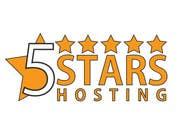 Bài tham dự #68 về Graphic Design cho cuộc thi Design a Logo for 5Stars Hosting