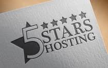 Bài tham dự #69 về Graphic Design cho cuộc thi Design a Logo for 5Stars Hosting