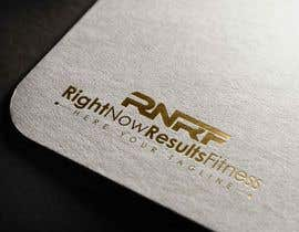 #19 for Design a logo for a Personal Training Business af noishotori