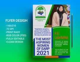 #20 untuk Flyer designing oleh mabbar789