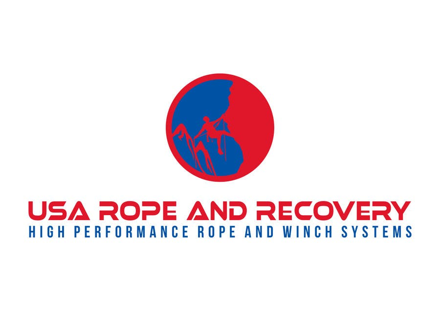 Contest Entry #20 for Design a Logo for a Rope and Winch Manufacturer