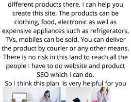 #26 cho I need a creative business idea. bởi nazrul872110