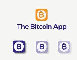 #279 for logo required for new app called 'the bitcoin app' by ramjan15054
