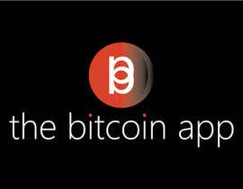 #316 for logo required for new app called 'the bitcoin app' by Sanjeit