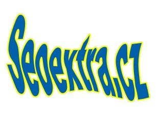 Konkurrenceindlæg #23 for logo for seoextra.cz
