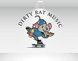 nº 14 pour Re-Draw Rat Logo par ashrafpark3