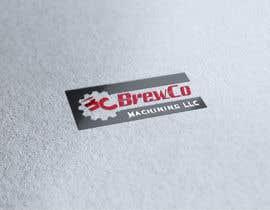#1138 for BrewCo Machining af Designangle