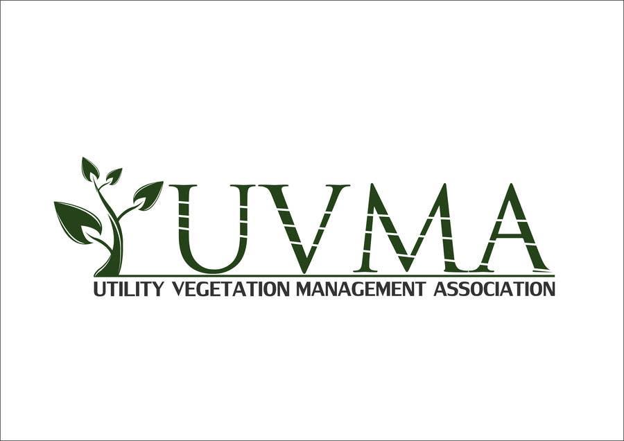Konkurrenceindlæg #85 for Design a Logo for UVMA