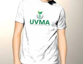 #105 para Design a Logo for UVMA por TOPSIDE
