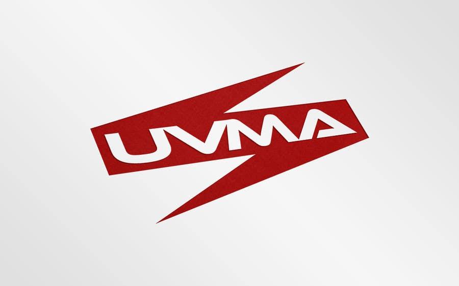 Konkurrenceindlæg #172 for Design a Logo for UVMA