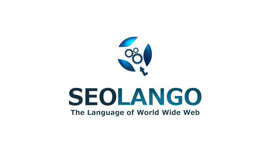 Contest Entry #                                        11                                      for                                         Design a Logo for seolango.de