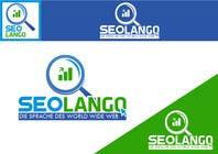 Graphic Design Konkurrenceindlæg #12 for Design a Logo for seolango.de