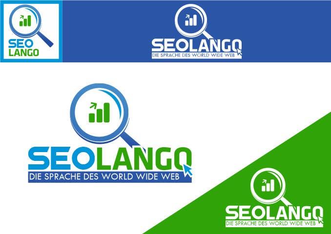 Konkurrenceindlæg #                                        12                                      for                                         Design a Logo for seolango.de
