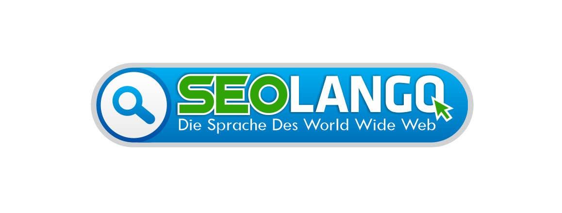 Contest Entry #                                        15                                      for                                         Design a Logo for seolango.de