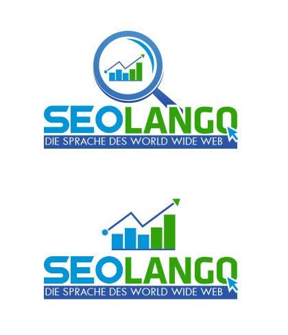 Konkurrenceindlæg #                                        17                                      for                                         Design a Logo for seolango.de