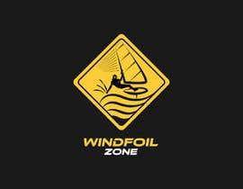 #142 for Design logo for water sport (wind surfing) website af Aadarshsharma