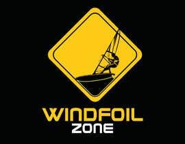 #129 for Design logo for water sport (wind surfing) website af ramjan15054