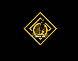 #128 for Design logo for water sport (wind surfing) website af apopi1033