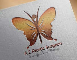 #79 for LOGO Design for Plastic Surgery Office by Amit24x7