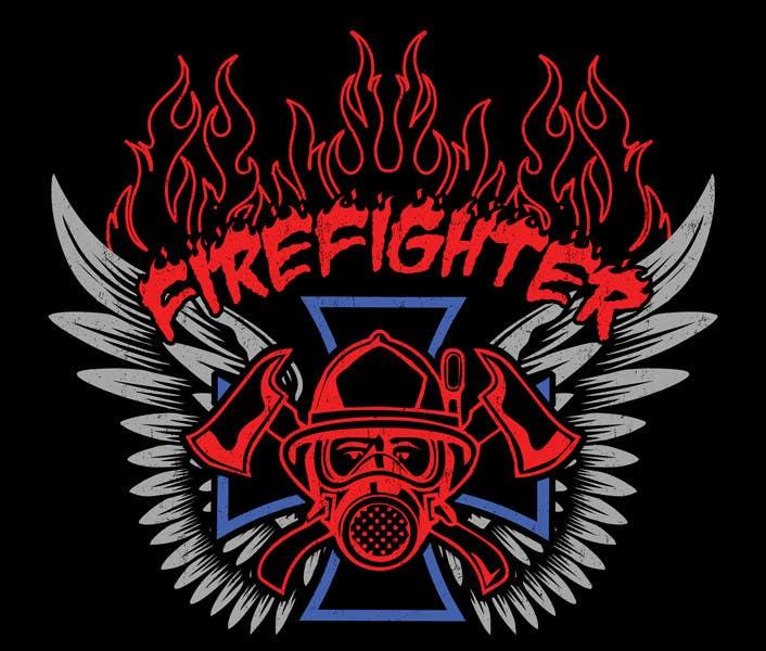 Konkurrenceindlæg #39 for Firefighter