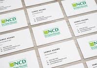 Graphic Design Contest Entry #121 for Design a Logo for NCD