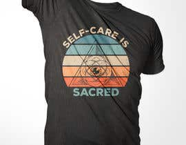 #287 pentru Unique Affirmation T-Shirt Designs de către sabbirsh007