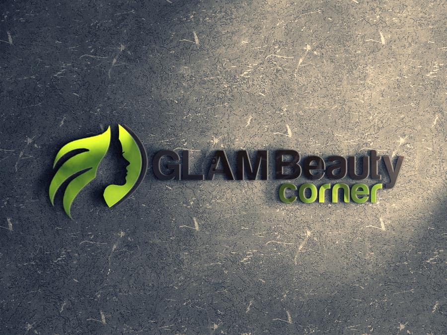 Proposition n°                                        134                                      du concours                                         Design a Logo for a Beauty Salon